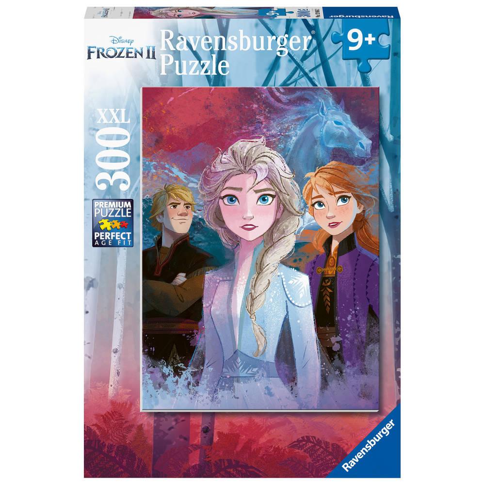 Ravensburger Disney Frozen 2 XXL puzzel - 300 stukjes