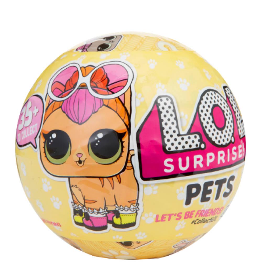 L.O.L. Surprise! Pets Cats serie 3