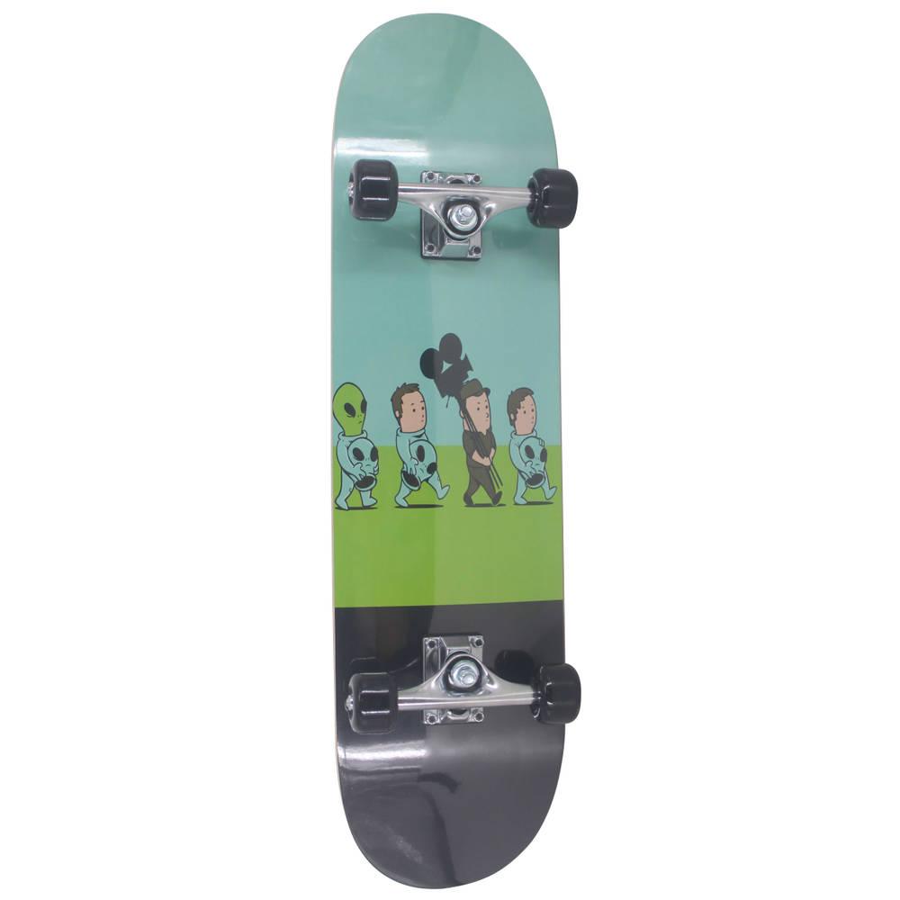 Space skateboard - 78 cm