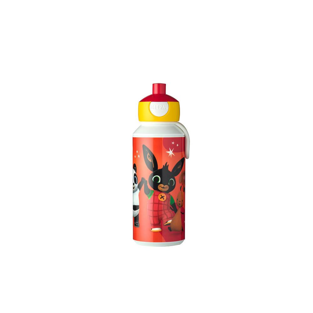 Mepal Bing pop-up drinkfles Campus - 400 ml