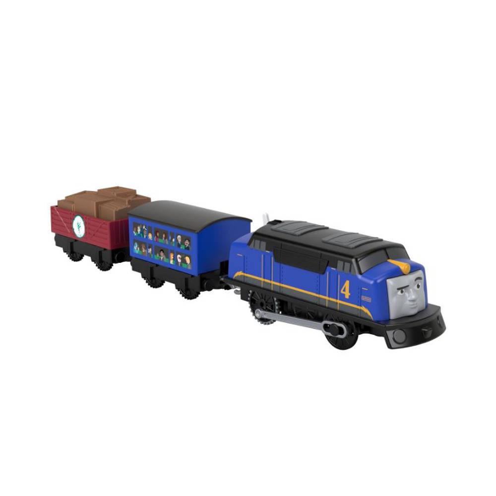 Thomas & Friends TrackMaster gemotoriseerde trein Gustavo