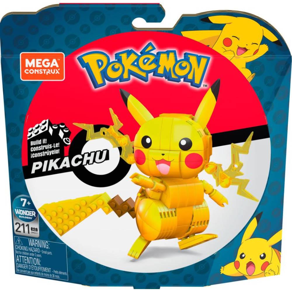 Mega Construx Pokémon bouwset
