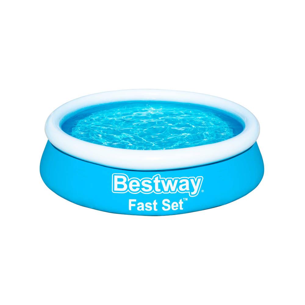 Bestway zwembad Fast - 183 x 51 cm