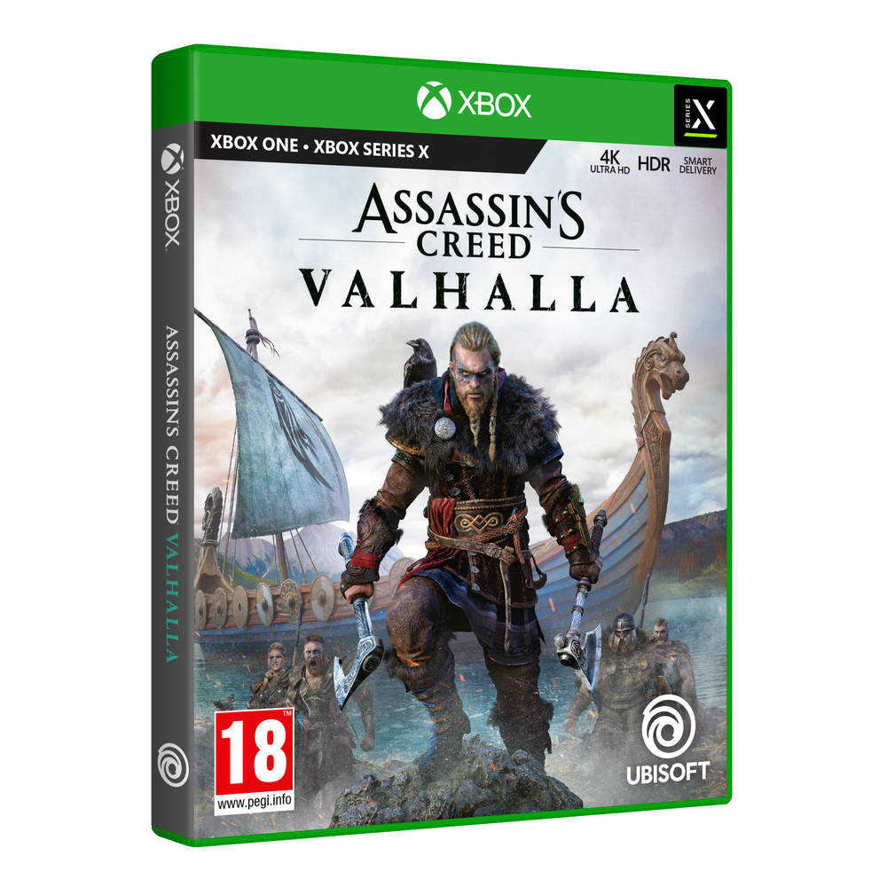 Xbox Series X / Xbox One Assassin's Creed Valhalla