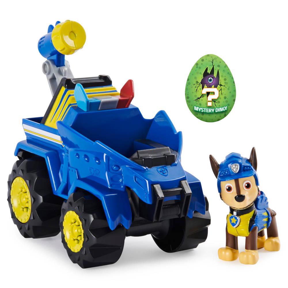 PAW Patrol Dino Rescue voertuig Chase