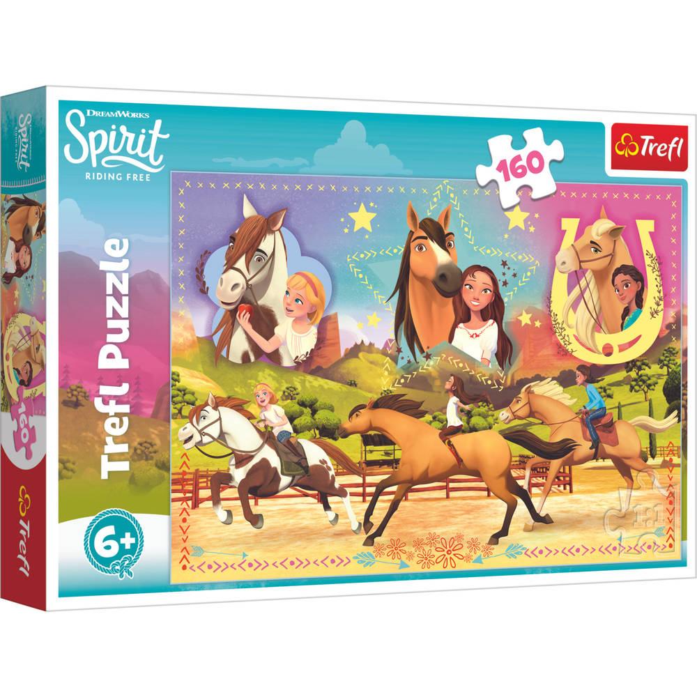 Trefl puzzel Spirit - 160 stukjes