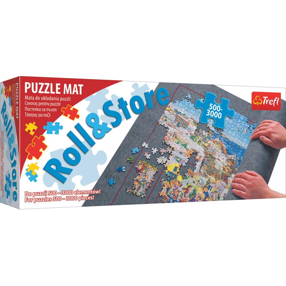 Puzzelmat voor 500-3000 stukjes