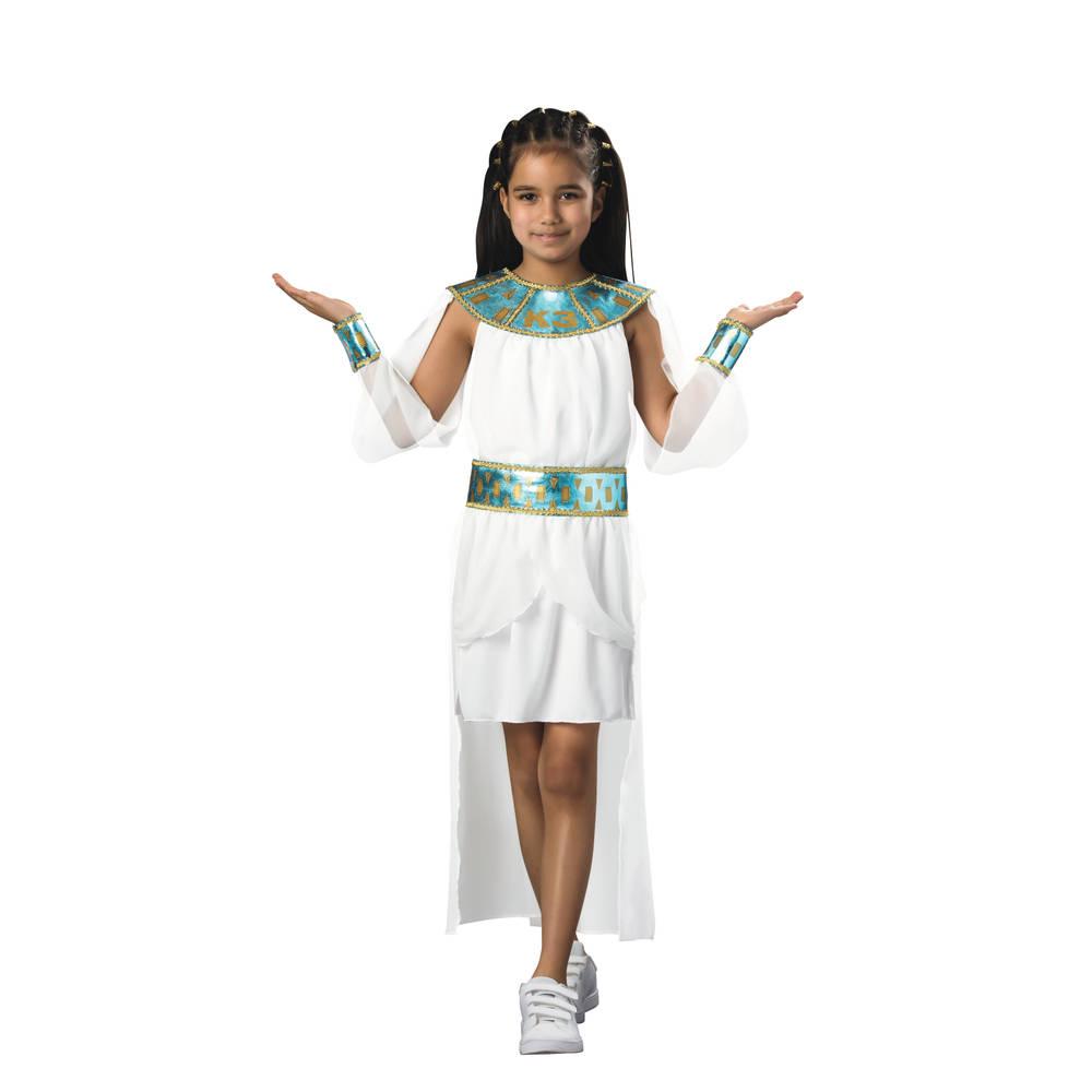 K3 farao verkleedjurk - 9-11 jaar