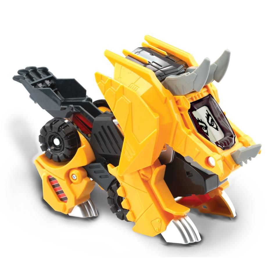 VTech Switch & Go Dinos Roxx Triceratops