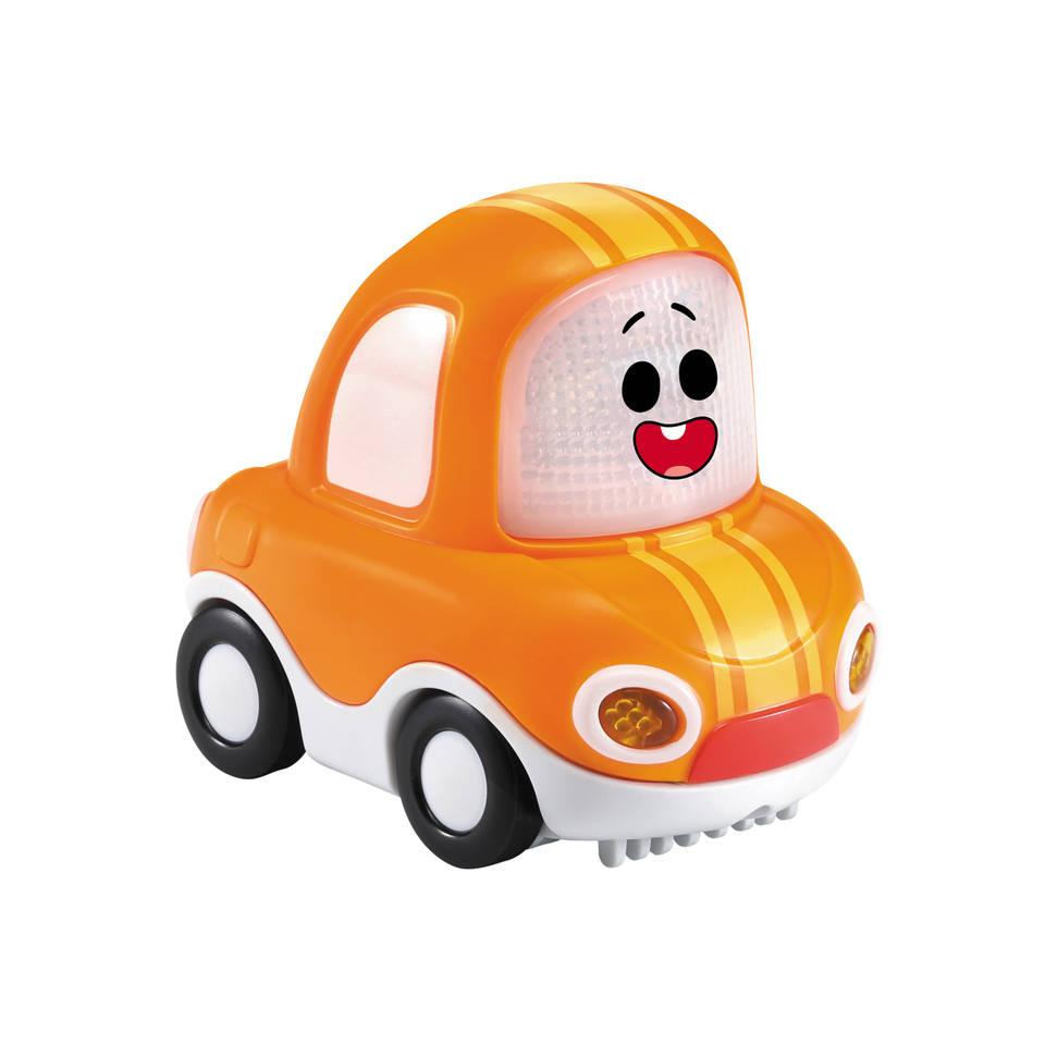 VTech Toet Toet Cory Carson voertuig Cory Carson