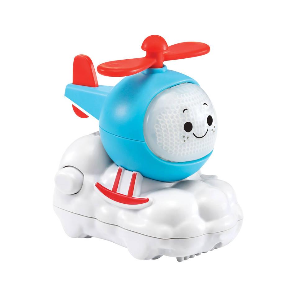 VTech Toet Toet Cory Carson voertuig Haily Kopter