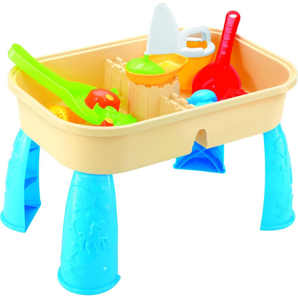 JollyOutside zand- en watertafel