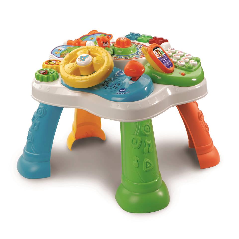 VTech baby avonturentafel