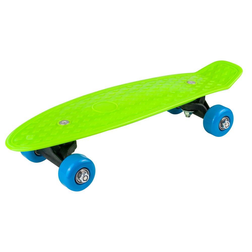 Playfun pennyboard - groen
