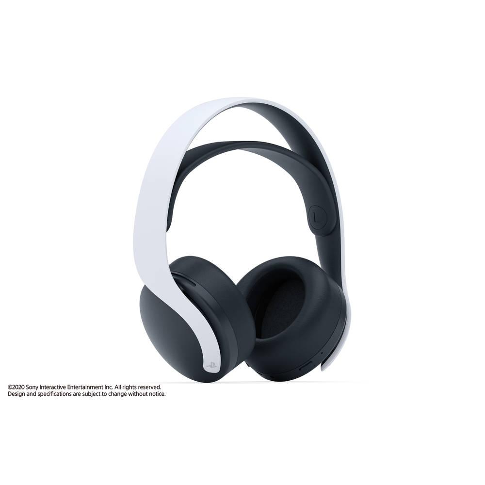 PS5 PULSE 3D draadloze headset