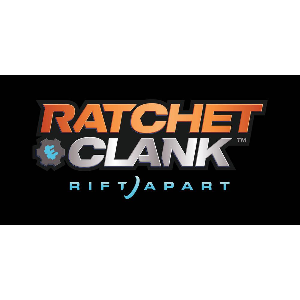 PS5 Ratchet & Clank: Rift Apart