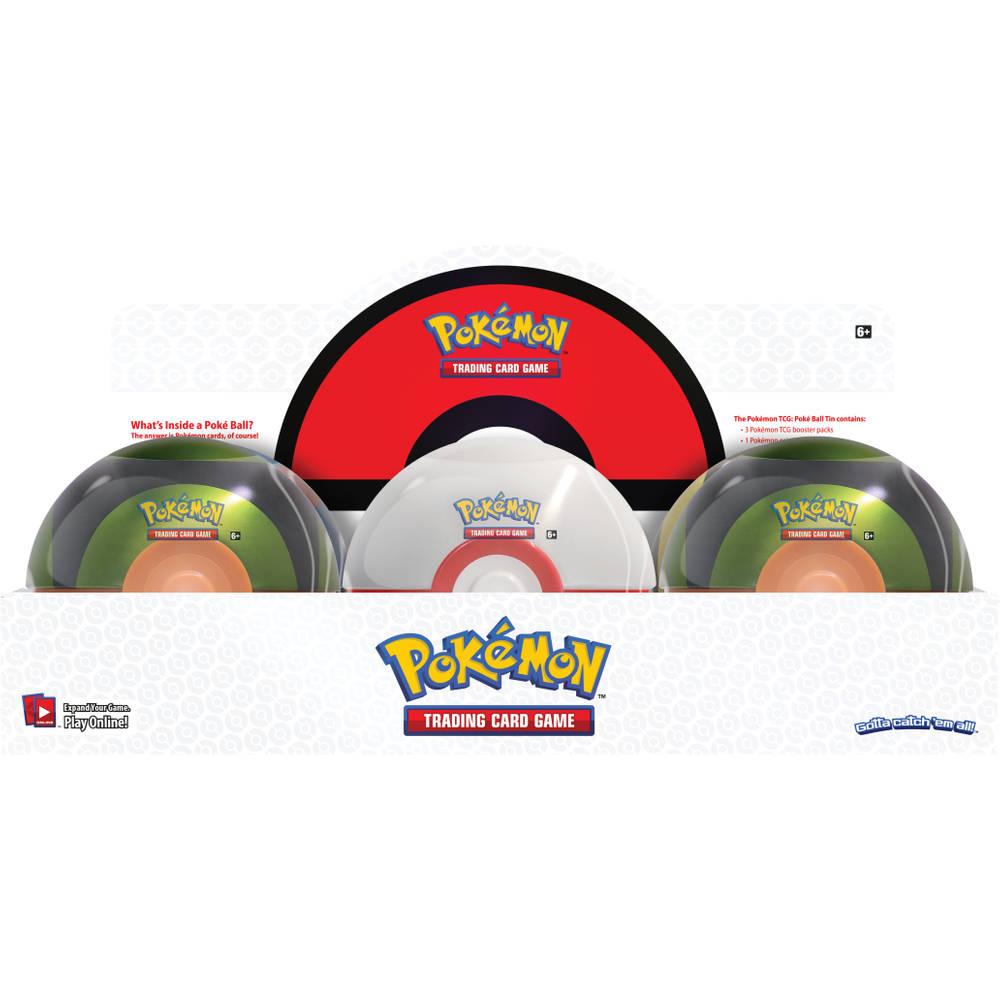 Pokémon TCG Pokebal zomer 2020