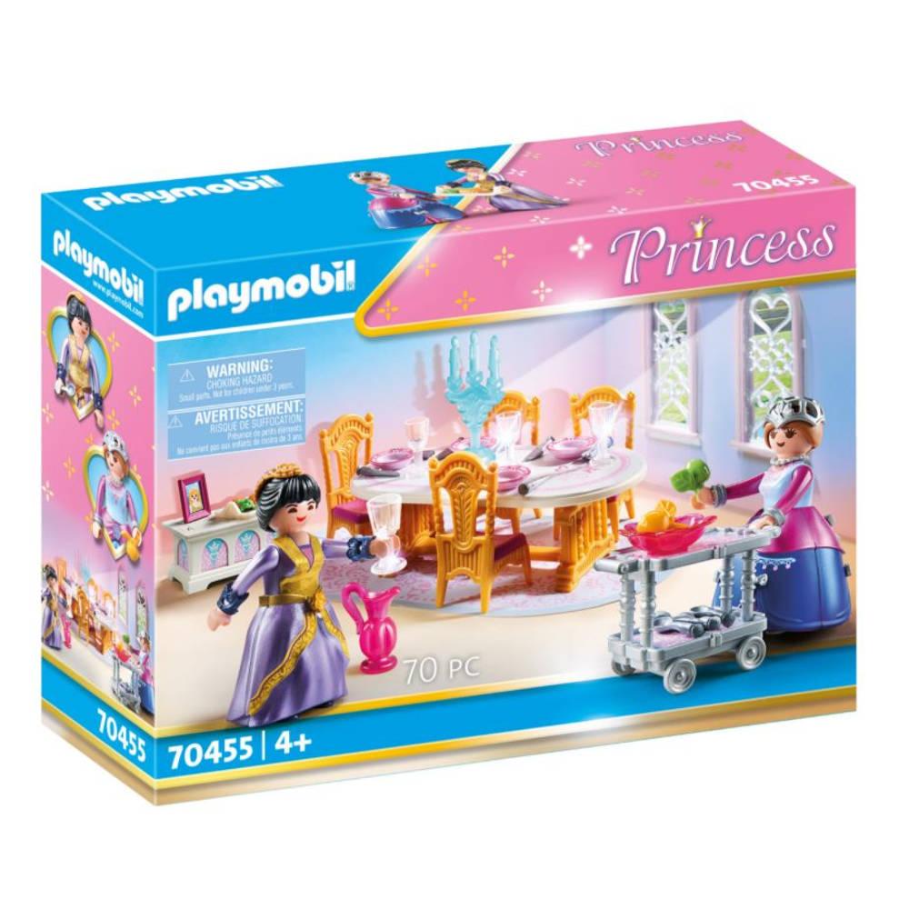 PLAYMOBIL Princess eetzaal 70455