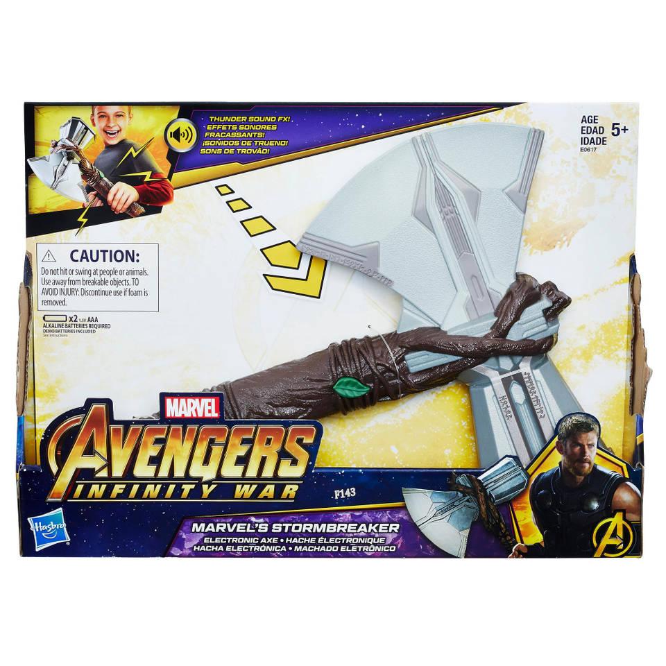 Marvel Avengers hamer