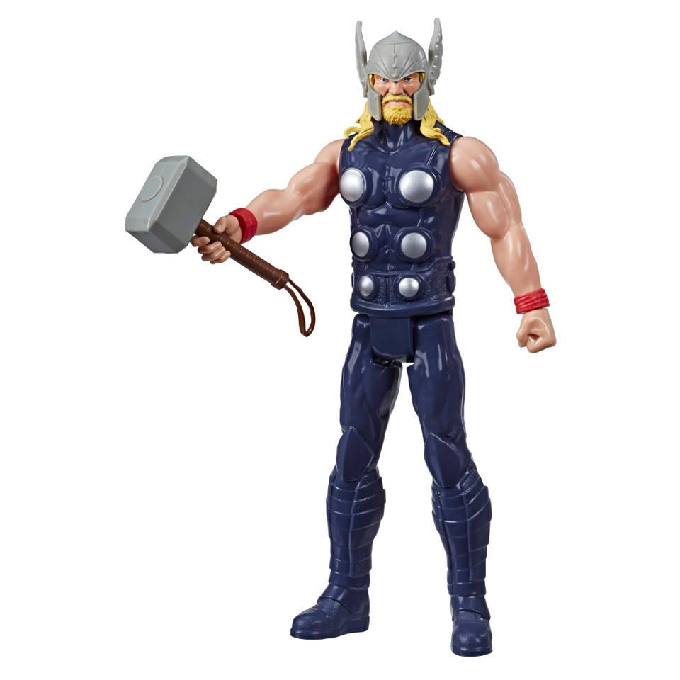 Marvel Avengers Titan Heroes figuur Thor - 30 cm