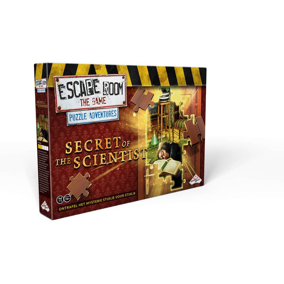 Escape Room The Game: Puzzle Adventures