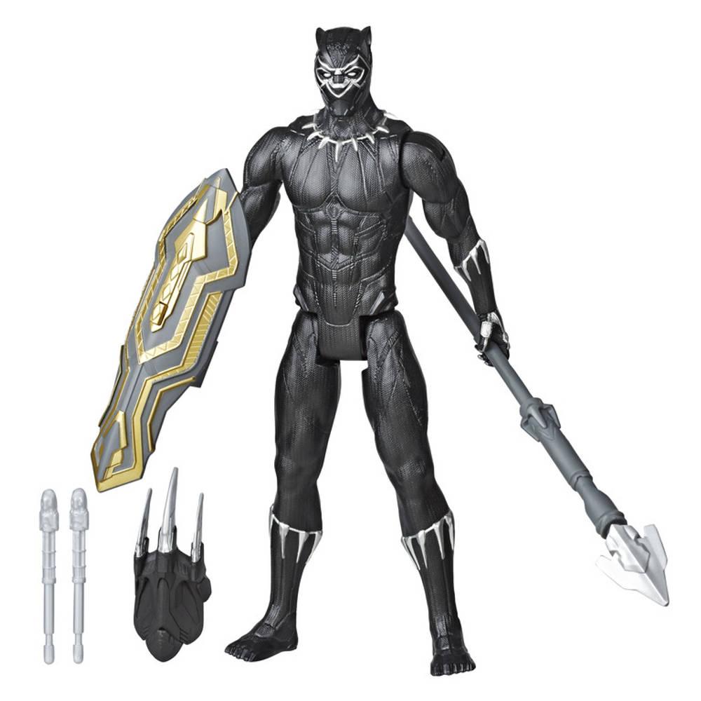 Marvel Avengers Titan Hero Series figuur Black Panther