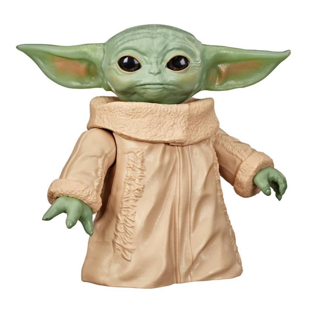 Star Wars The Mandalorian speelfiguur Baby Yoda