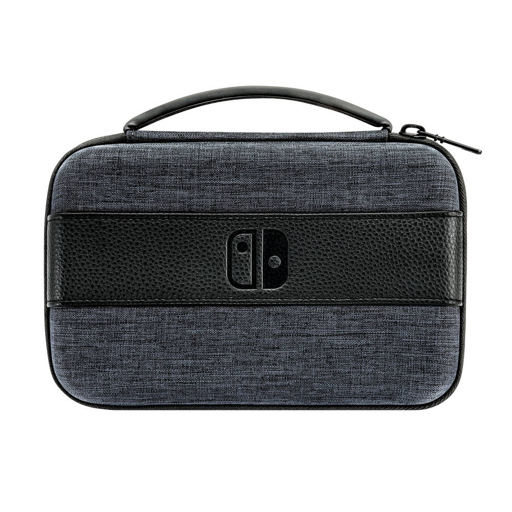 Nintendo Switch Hori Play and Charge console case