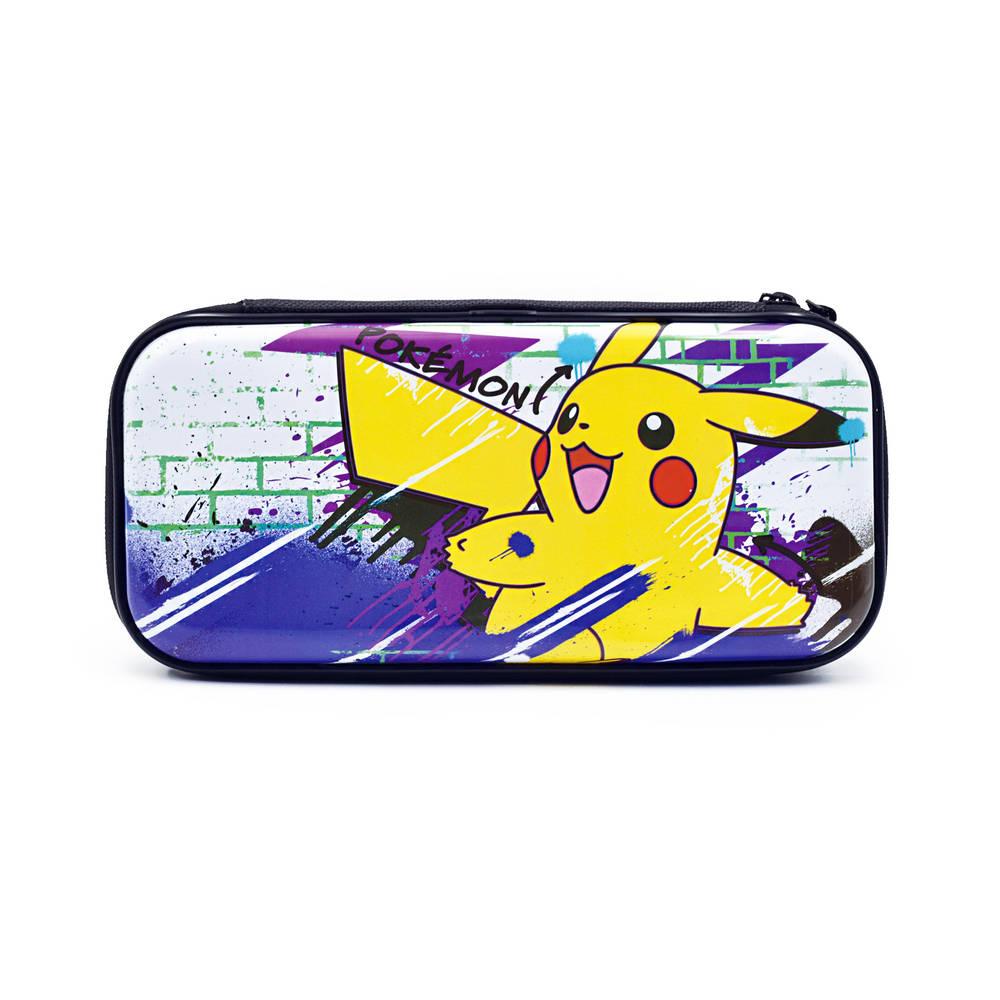 Nintendo Switch Hori Premium Vault case Pikachu