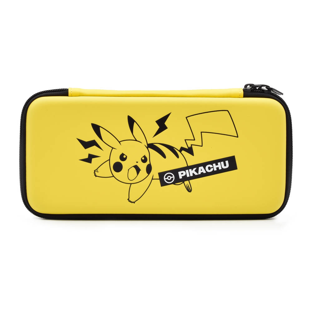 Nintendo Switch Hori EmBoss case Pikachu