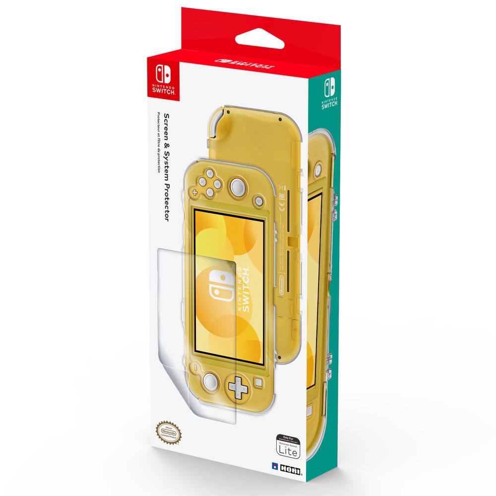 Nintendo Switch Lite Hori Duraflexi beschermer