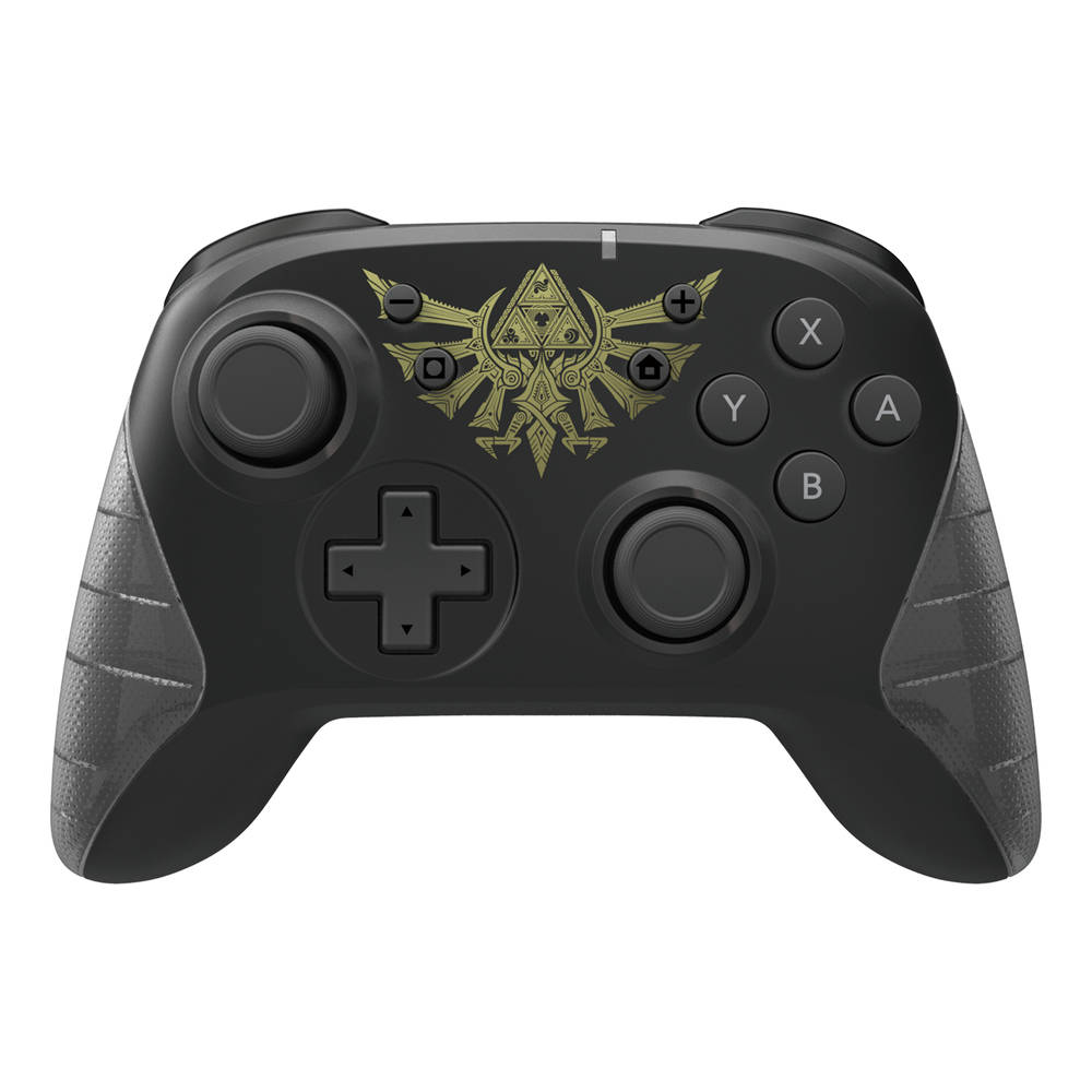 Nintendo Switch Horipad draadloze controller Zelda