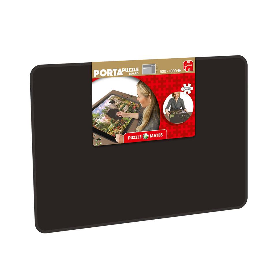 Jumbo Porta puzzel bord voor puzzels tot 1000 stukjes