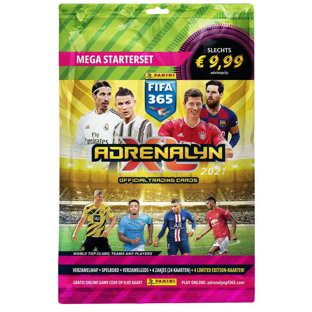 Adrenalyn XL FIFA 365 20/21 starter