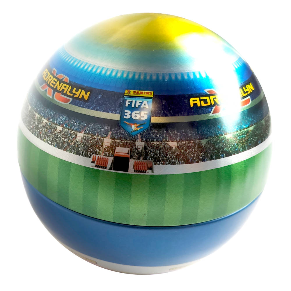 Adrenalyn XL FIFA 365 20/21 mega tin