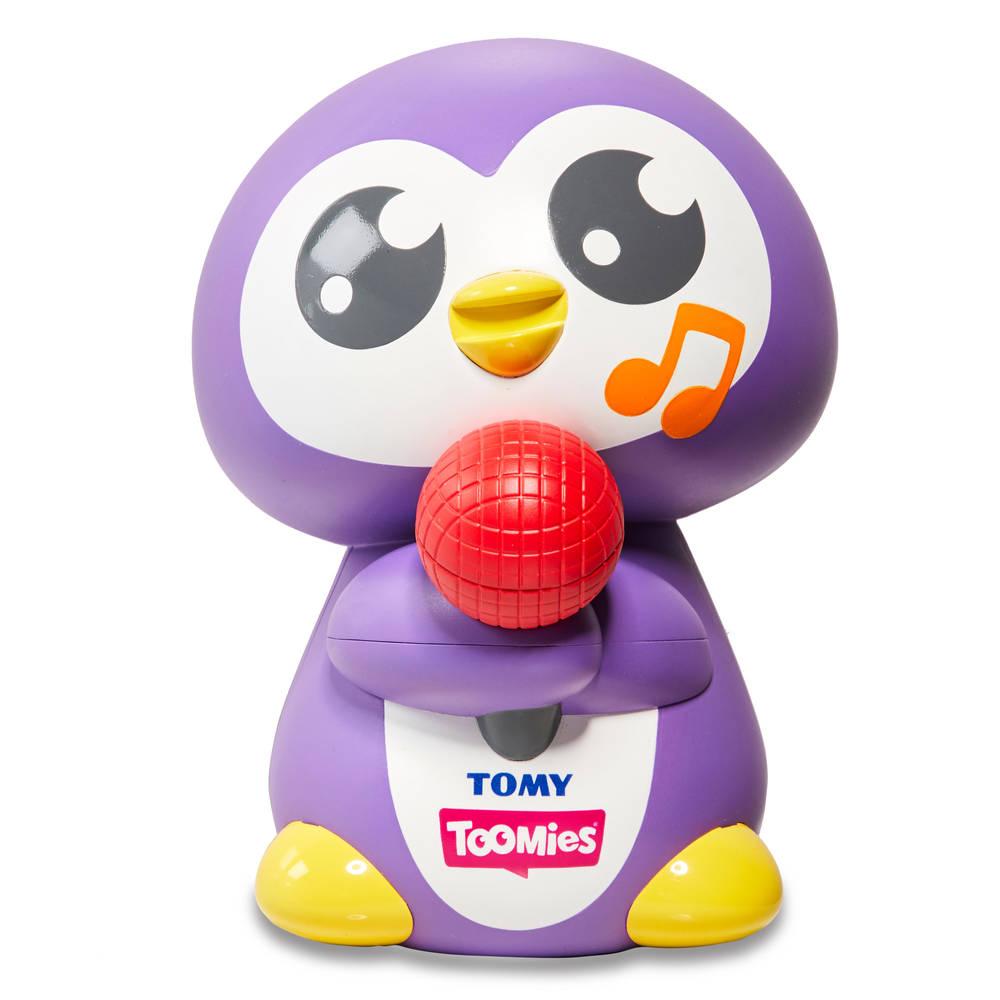 Tomy water pinguïn