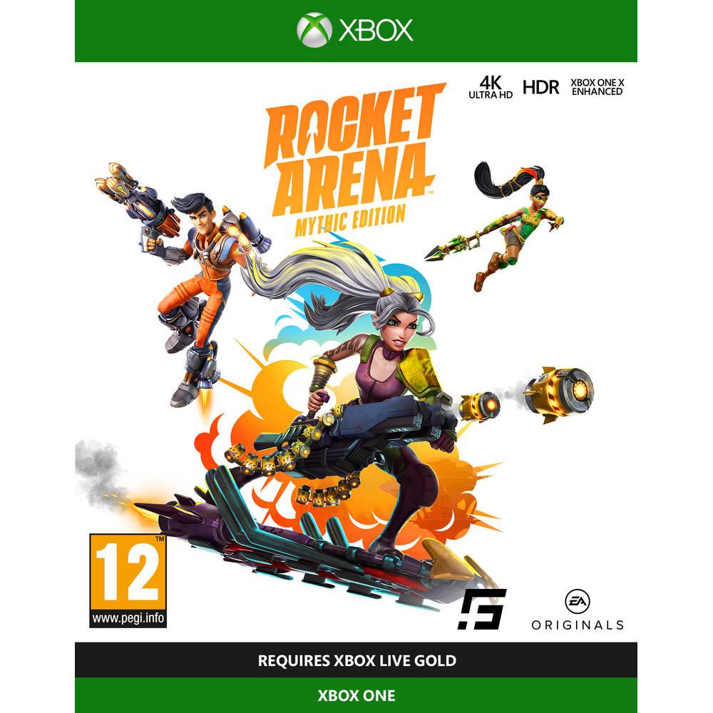 Xbox One Rocket: Mythic Edition