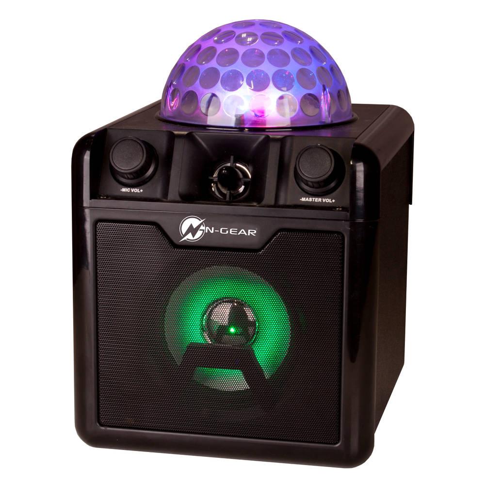 N-GEAR Disco Block 410 karaokeset