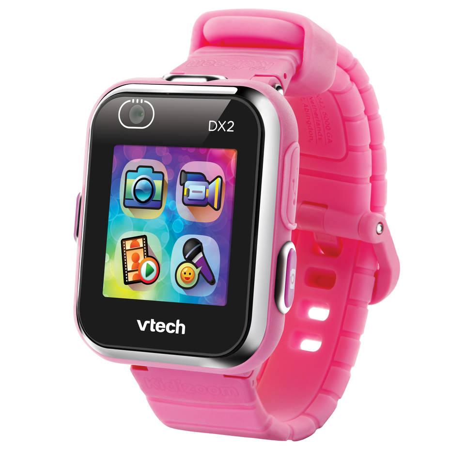 VTech KidiZoom smartwatch DX2 - roze