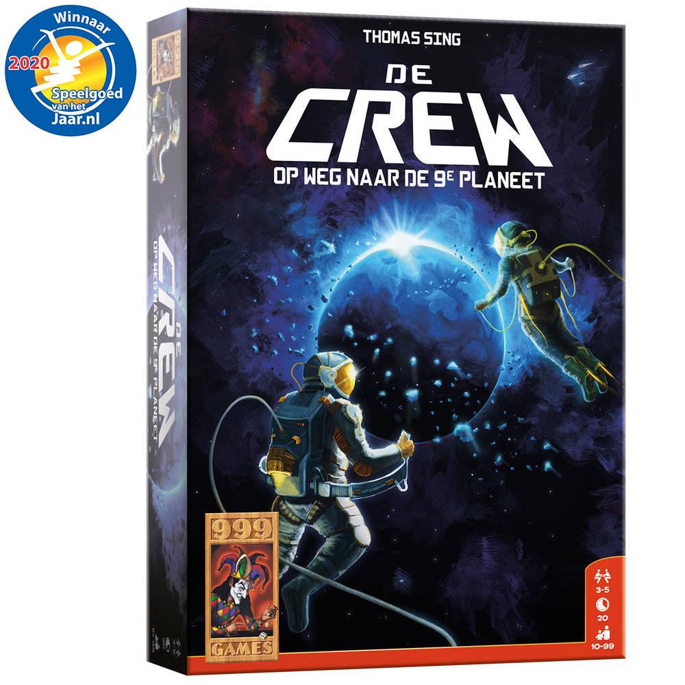 De crew kaartspel