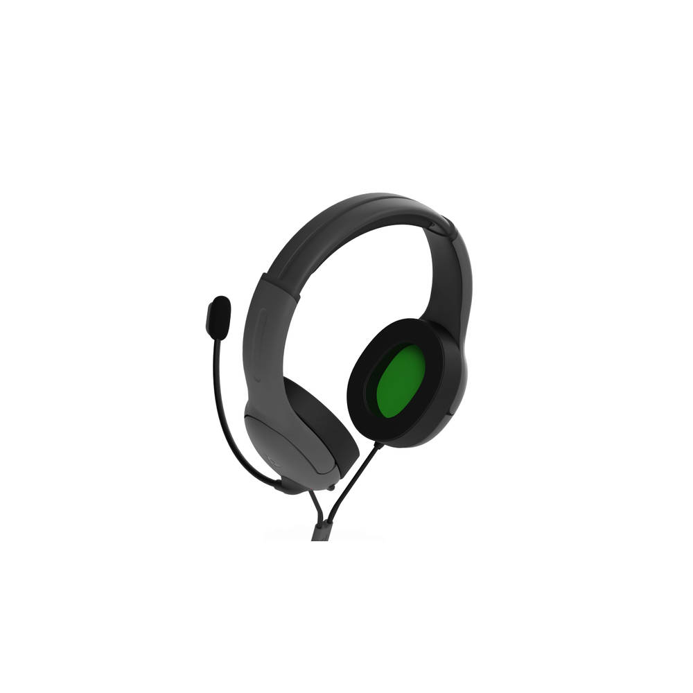 Xbox One PDP Gaming LVL40 bedrade gaming headset - grijs