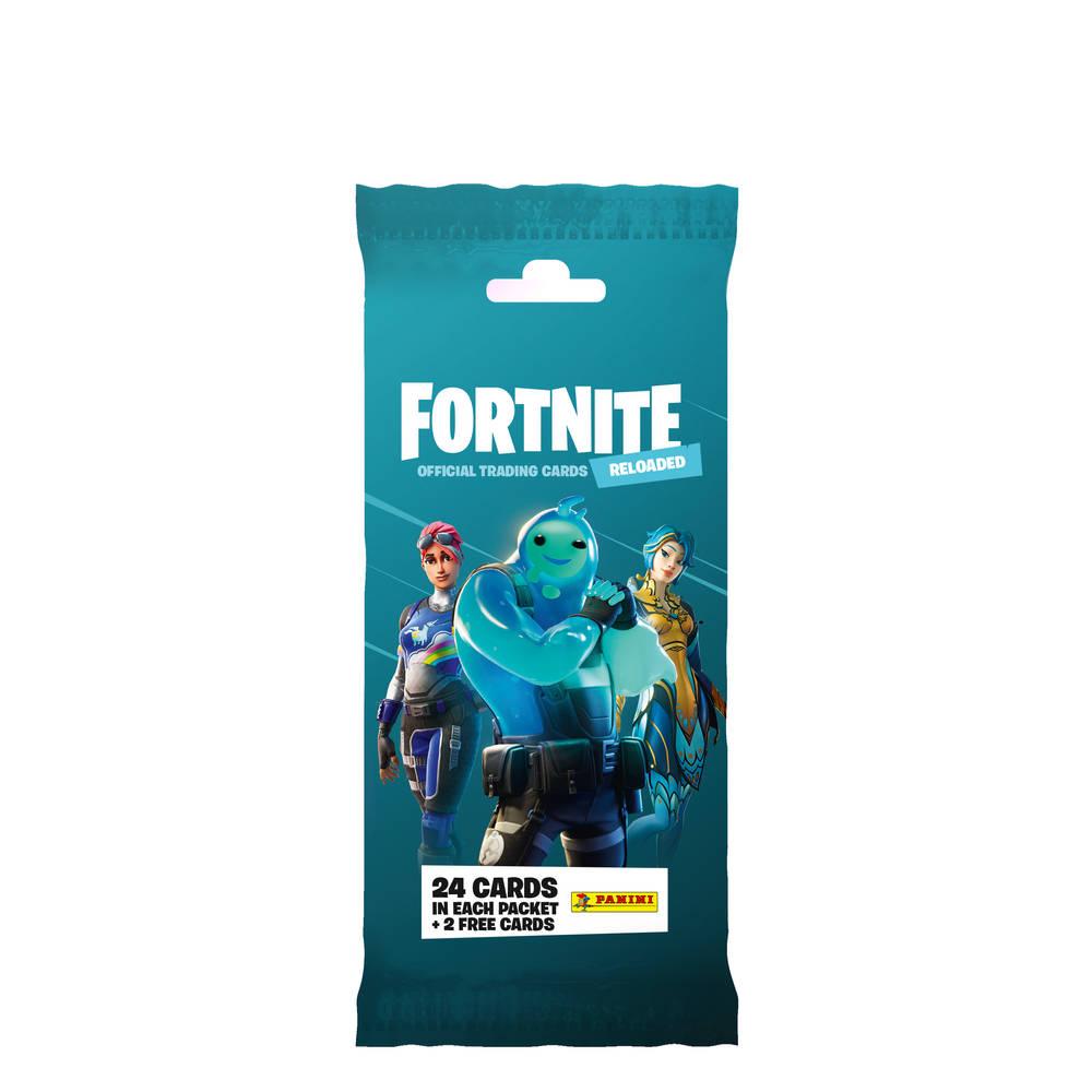 Fortnite TCG Chapter 2 fatpack
