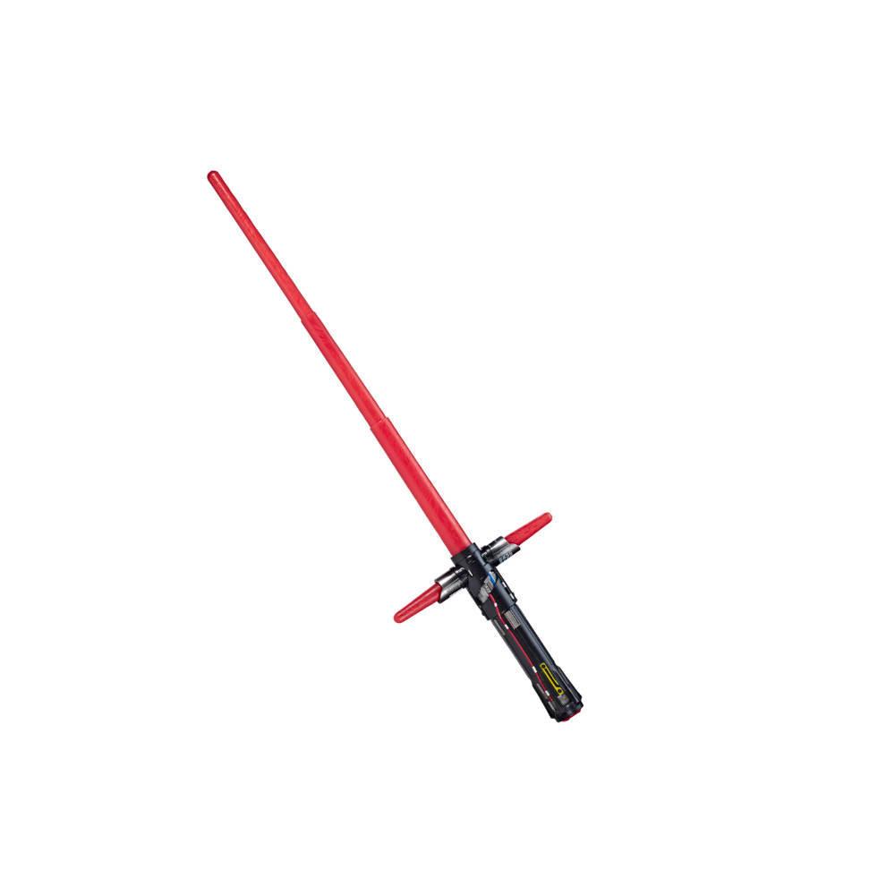 Star Wars Kylo Ren elektronische lightsaber