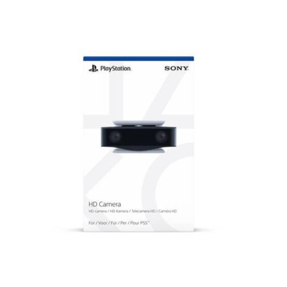 PS5 HD-camera