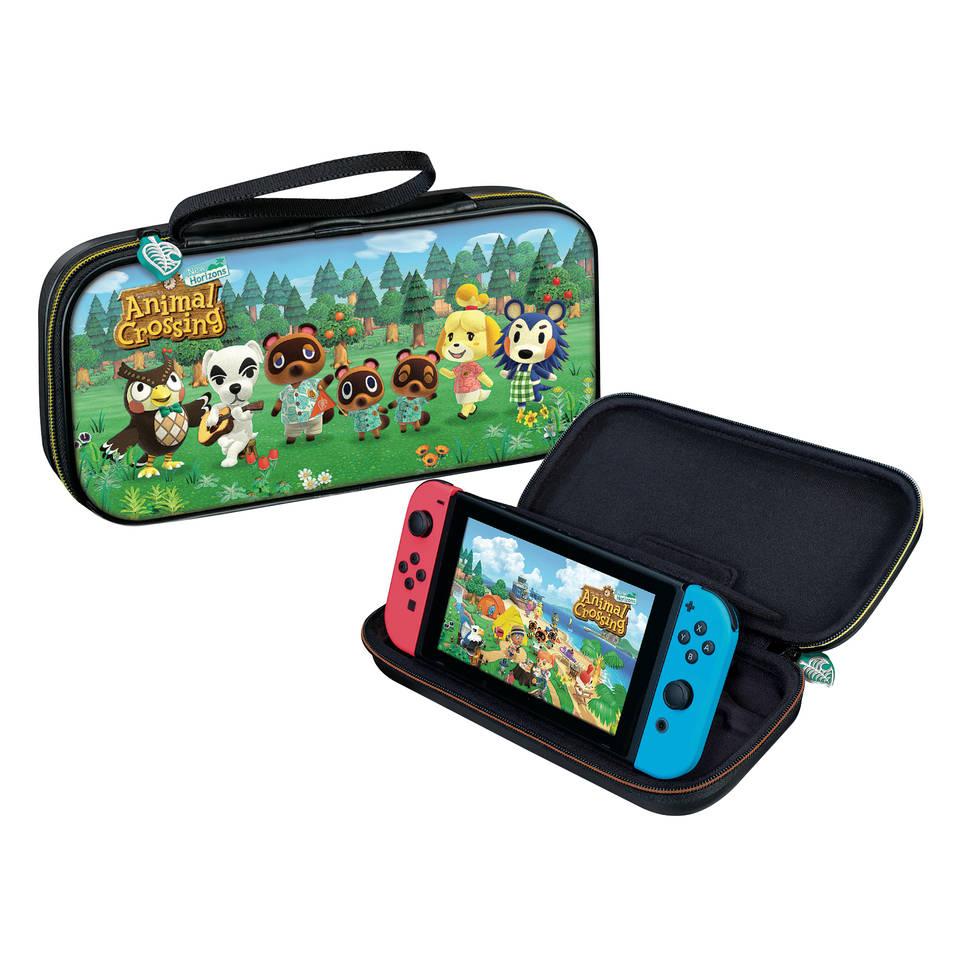 Nintendo Switch Animal Crossing: New Horizons beschermhoes