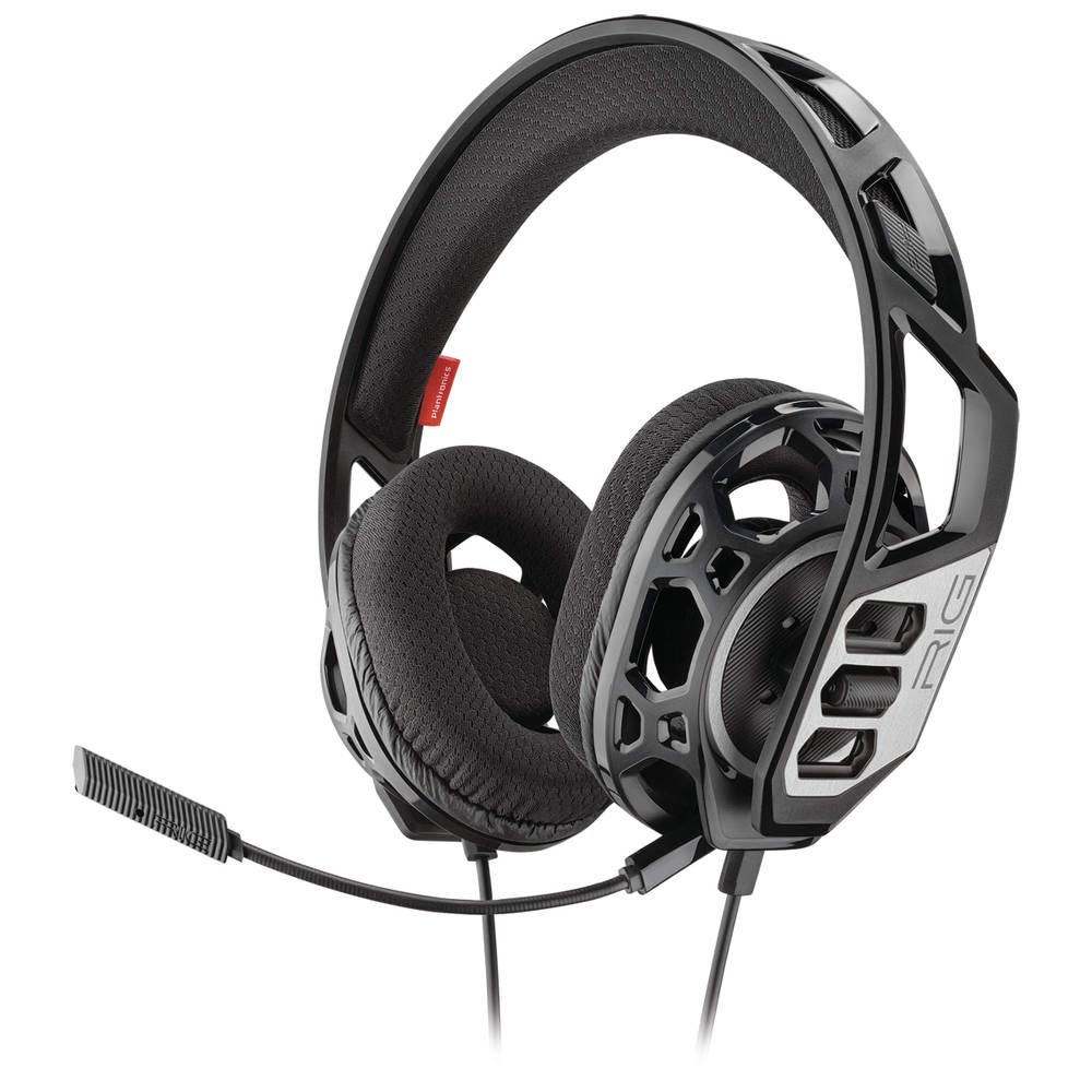 Nintendo Switch Nacon 300HC gaming headset