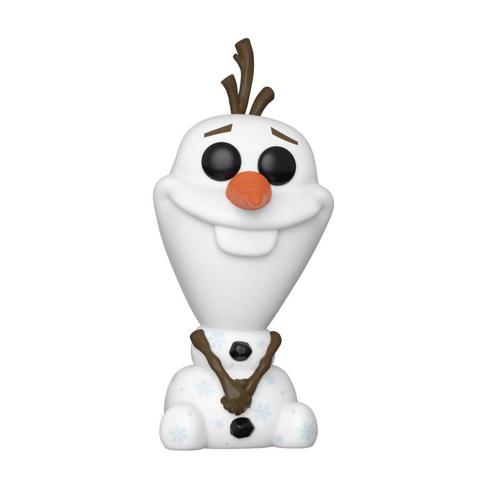 Funko Pop! figuur Disney Frozen 2 Olaf