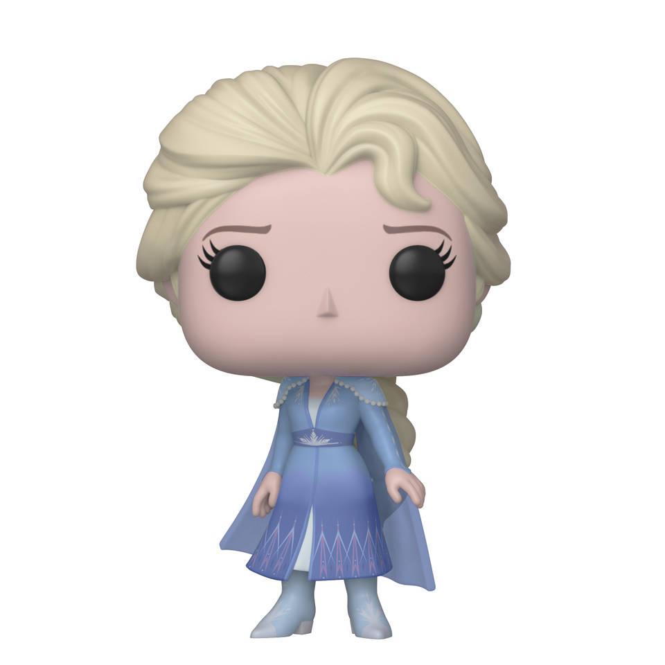 Funko Pop! figuur Disney Frozen 2 Elsa