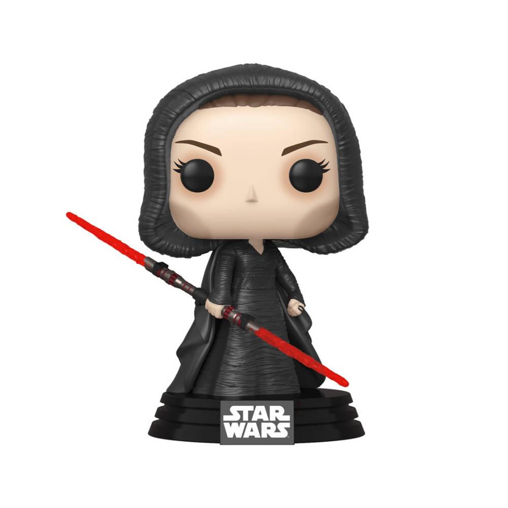 Funko Pop! figuur Star Wars: The Rise of Skywalker Dark Rey