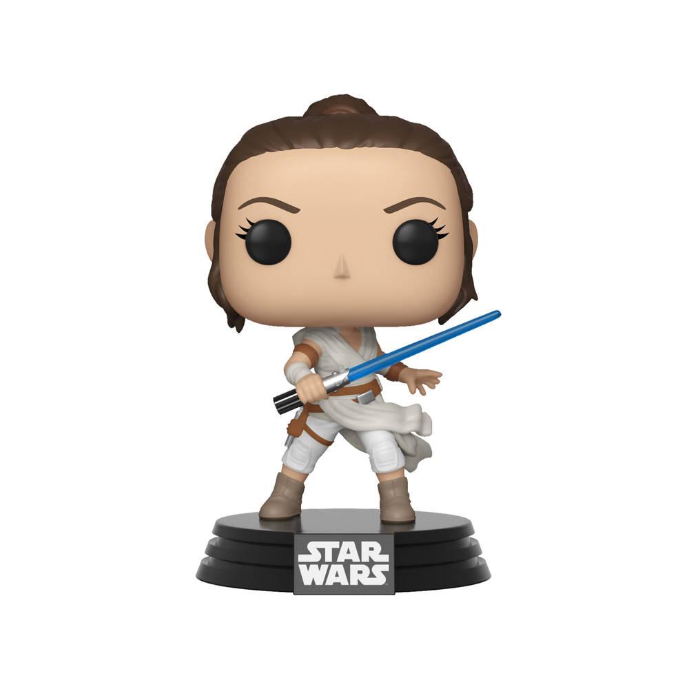 Funko Pop! figuur Star Wars: The Rise of Skywalker Rey